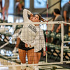 #22 Cal Poly hosted #9UCLA at Mott Athletics Center in San Luis Obispo. 9/6/185:47:27 PM <br /> <br /> Photo by Owen Main
