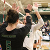 #22 Cal Poly hosted #9UCLA at Mott Athletics Center in San Luis Obispo. 9/6/188:56:40 PM <br /> <br /> Photo by Owen Main