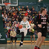 Cal Poly women's basketball hosted Eastern Washington on Field Trip Day Photo by Owen Main. 11/28/18