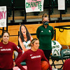 Santa Clara visited Cal Poly at Mott Athletics Center in San Luis Obispo, CA
