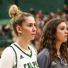 Cal Poly Women's Basketball hosted UC Irvine at Mott Athletics Center. Photo by Owen Main 1/5/19