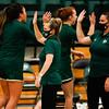 Cal Poly women's basketball hosted UC Irvine at Mott Athletics Center