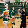 Cal Poly Women's Basketball hosted UCSB at Mott Athletics Center 3/6/21