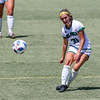 Cal Poly Women's Soccer played Boise State at Alex G. Spanos Stadium. 8/26/1812:53:19 PM <br /> <br /> Photo by Owen Main