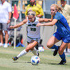 Cal Poly Women's Soccer played Boise State at Alex G. Spanos Stadium. 8/26/1812:18:58 PM <br /> <br /> Photo by Owen Main