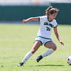 Cal Poly Women's Soccer played Boise State at Alex G. Spanos Stadium. 8/26/1811:42:36 AM <br /> <br /> Photo by Owen Main