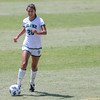 Cal Poly Women's Soccer played Boise State at Alex G. Spanos Stadium. 8/26/1811:20:28 AM <br /> <br /> Photo by Owen Main