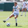 Cal Poly Women's Soccer played Boise State at Alex G. Spanos Stadium. 8/26/1811:42:35 AM <br /> <br /> Photo by Owen Main