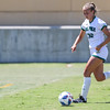 Cal Poly Women's Soccer played Boise State at Alex G. Spanos Stadium. 8/26/1812:44:10 PM <br /> <br /> Photo by Owen Main