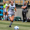 Cal Poly Women's Soccer played Boise State at Alex G. Spanos Stadium. 8/26/1812:22:00 PM <br /> <br /> Photo by Owen Main