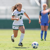 Cal Poly Women's Soccer played Boise State at Alex G. Spanos Stadium. 8/26/1811:44:35 AM <br /> <br /> Photo by Owen Main