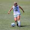 Cal Poly Women's Soccer played Boise State at Alex G. Spanos Stadium. 8/26/1812:40:26 PM <br /> <br /> Photo by Owen Main