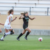 Cal Poly faced Westmont in a exhibition on August 8th, 2018 at Alex G. Spanos Stadium. 8/8/186:07:37 PM <br /> <br /> Photo by Owen Main
