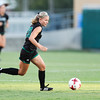 Cal Poly faced Westmont in a exhibition on August 8th, 2018 at Alex G. Spanos Stadium. 8/8/186:07:31 PM <br /> <br /> Photo by Owen Main