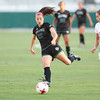 Cal Poly faced Westmont in a exhibition on August 8th, 2018 at Alex G. Spanos Stadium. 8/8/186:06:49 PM <br /> <br /> Photo by Owen Main