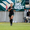Cal Poly Women's Soccer hosted CSUN. 9/23/21