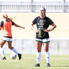 Cal Poly Women's Soccer hosted San Jose State. 9/11/21