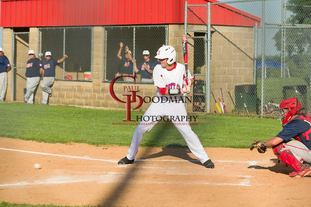 Cal Ripken Collegiate Baseball League