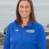 Head Coach Andrea Leonard