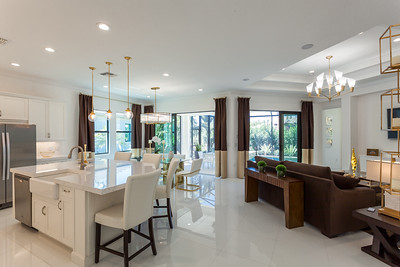CalAtlantic Homes - Azalea Model, Naples, FL