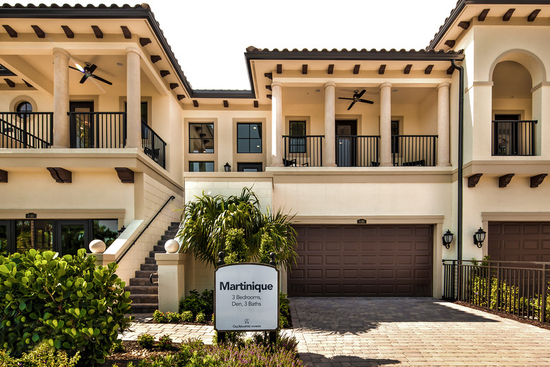 CalAtlantic Homes: Regatta Landing, Martinique