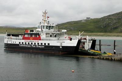 MV Loch Alainn