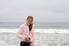 Carly in Carmel at beach