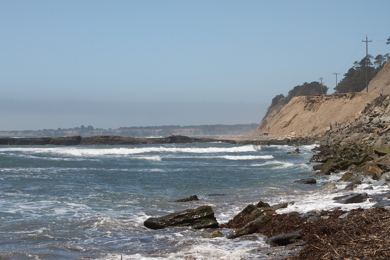 Scenery near Highway 1