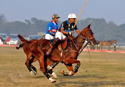 Calcutta Polo