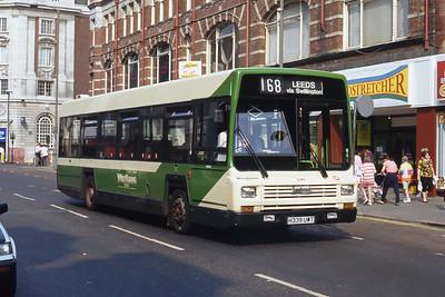 West Riding 339 Vicar Lane Sep 91