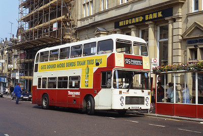 Yorkshire Woollen 904 High St Morley Sep 91