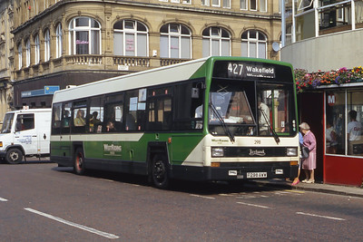 West Riding 298 Queen St Morley Sep 91