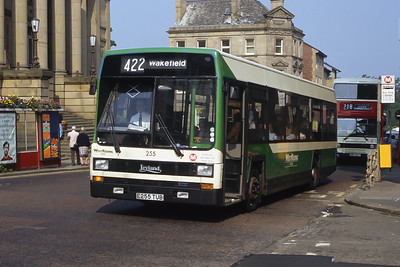 West Riding 255 Queen St Morley Sep 91