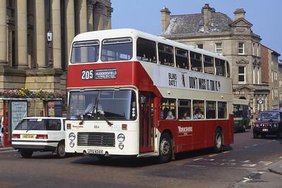 Yorkshire Woollen 884 High St Morley Sep 91