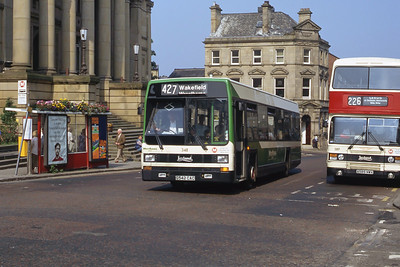 West Riding 348 Queen St Morley Sep 91