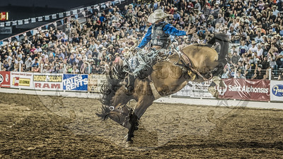 Caldwell Night Rodeo 2018 - Tuesday