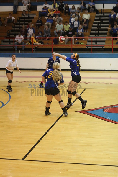 2014 Caldwell Volleyball360