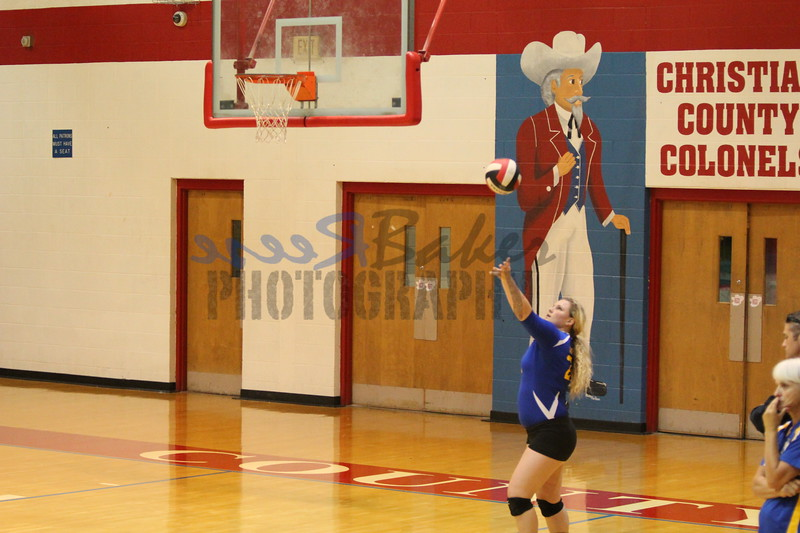 2014 Caldwell Volleyball247