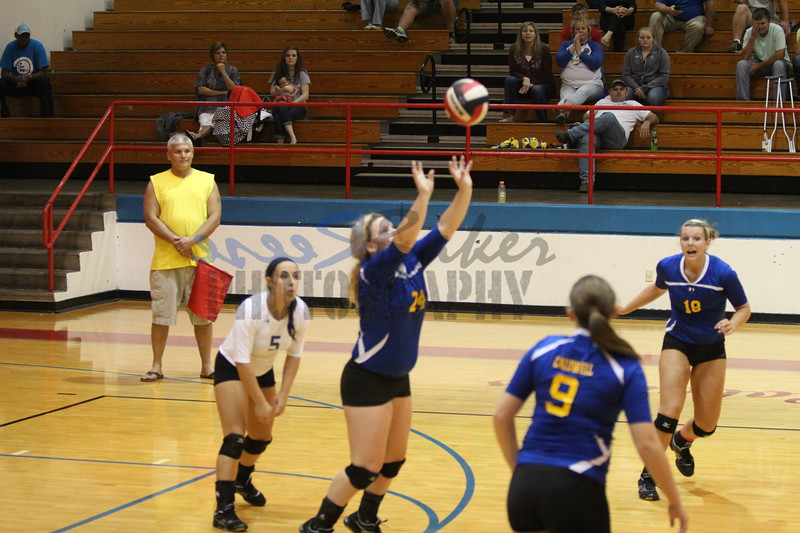 2014 Caldwell Volleyball145