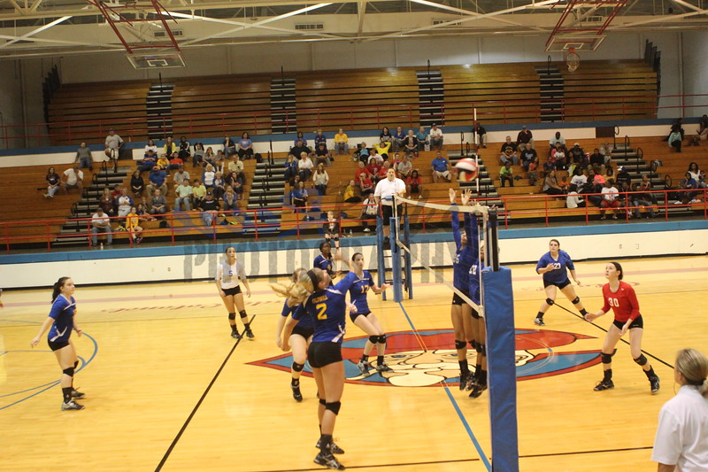 2014 Caldwell Volleyball407