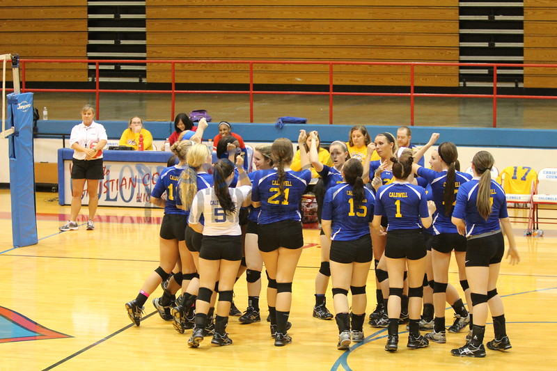 2014 Caldwell Volleyball105
