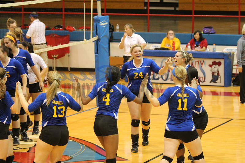 2014 Caldwell Volleyball93