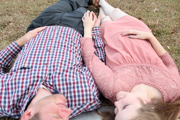 Caleb + Christi : The Engagement