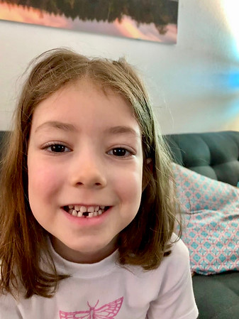 Ready for the Tooth Fairy