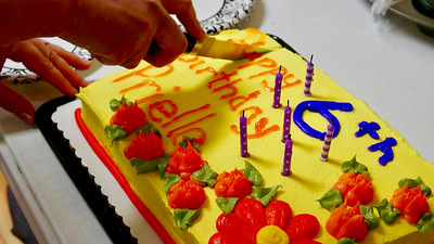 Priella's Birthday Celebration