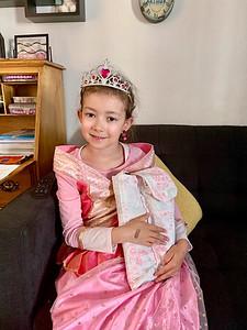 Princess Priella