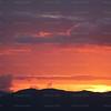 Sanda Sunset