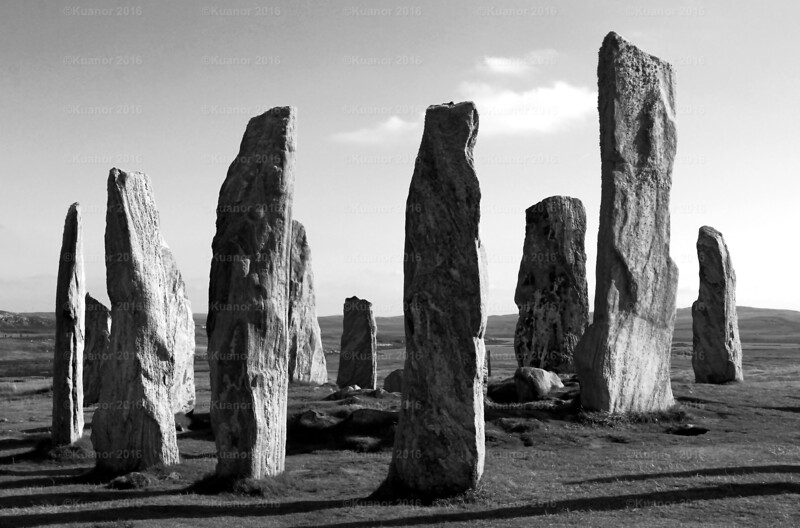 Stark Stones