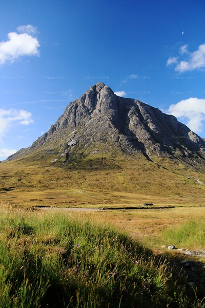The Buchaille