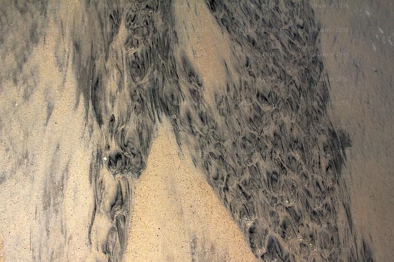 Alien Sand